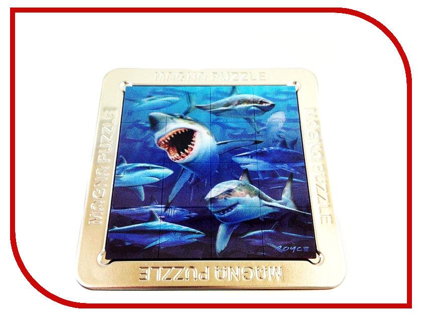 3D-пазл Cheatwell Акулы 21164
