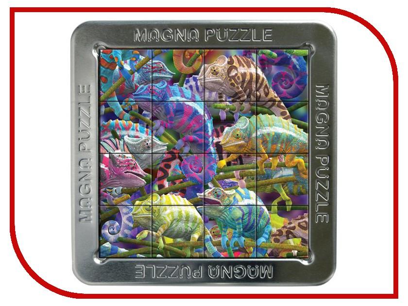 3D-пазл Cheatwell Хамелеоны 21201