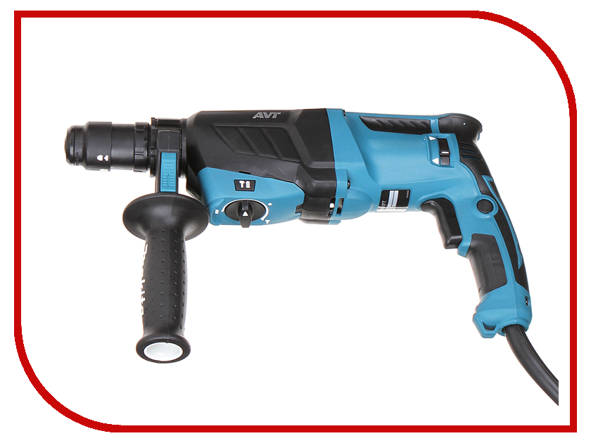 Перфоратор Makita HR2631FT<br>