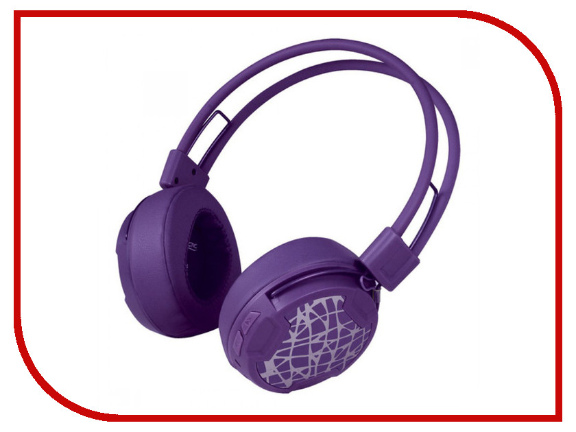 Гарнитура Arctic P604 Purple ASHPH00015A<br>