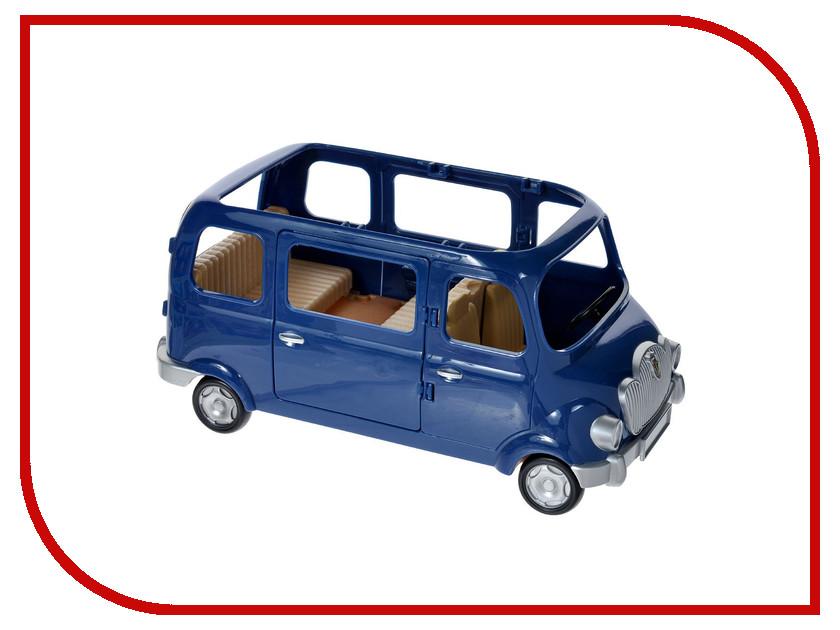 Игрушка Sylvanian Families Семейный автомобиль 2003/5274 набор семейный автомобиль красный sylvanian families