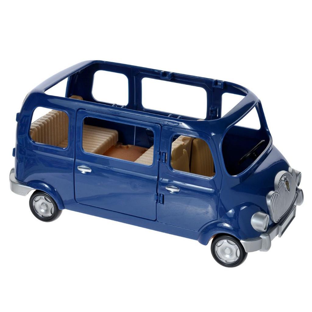 Игрушка Sylvanian Families Семейный автомобиль 2003/5274