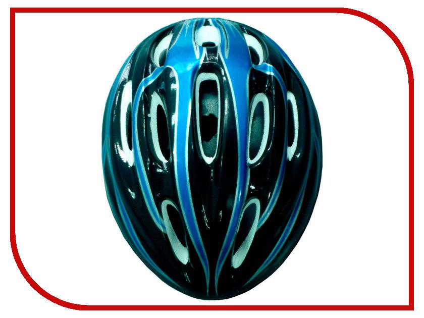 Аксессуар Шлем Tech Team Plasma 300 L Blue<br>