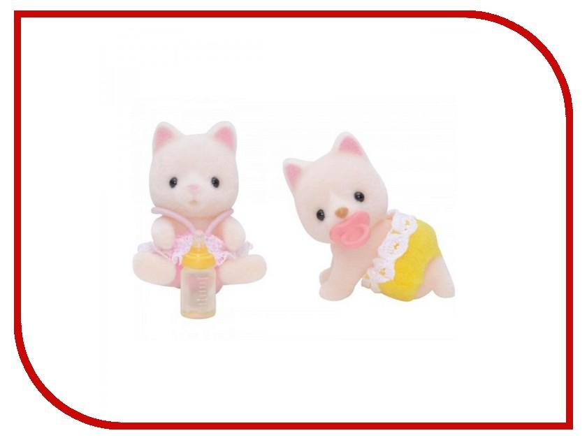 Игрушка Sylvanian Families Котята-двойняшки 3219 свикс бокс котята