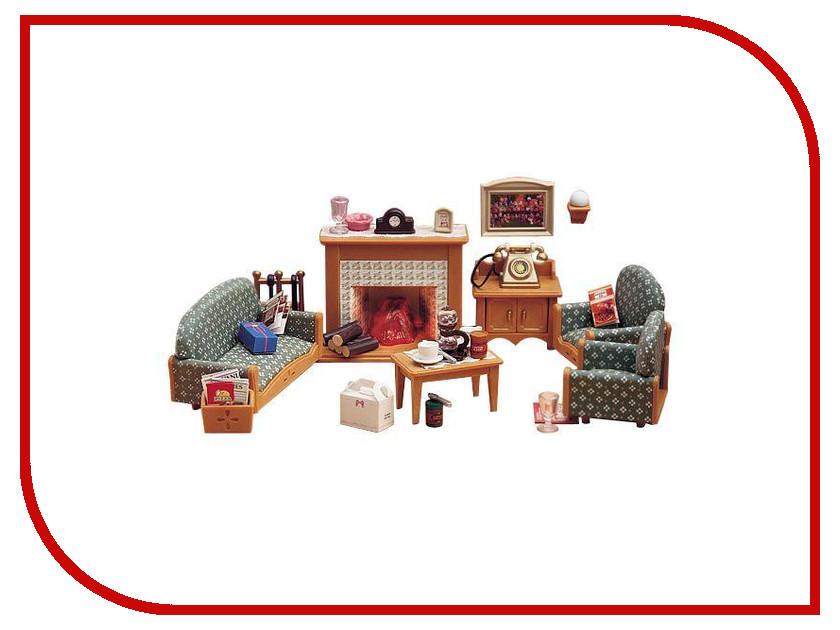 Игра Sylvanian Families Гостиная Deluxe 2959 / 5037 стоимость