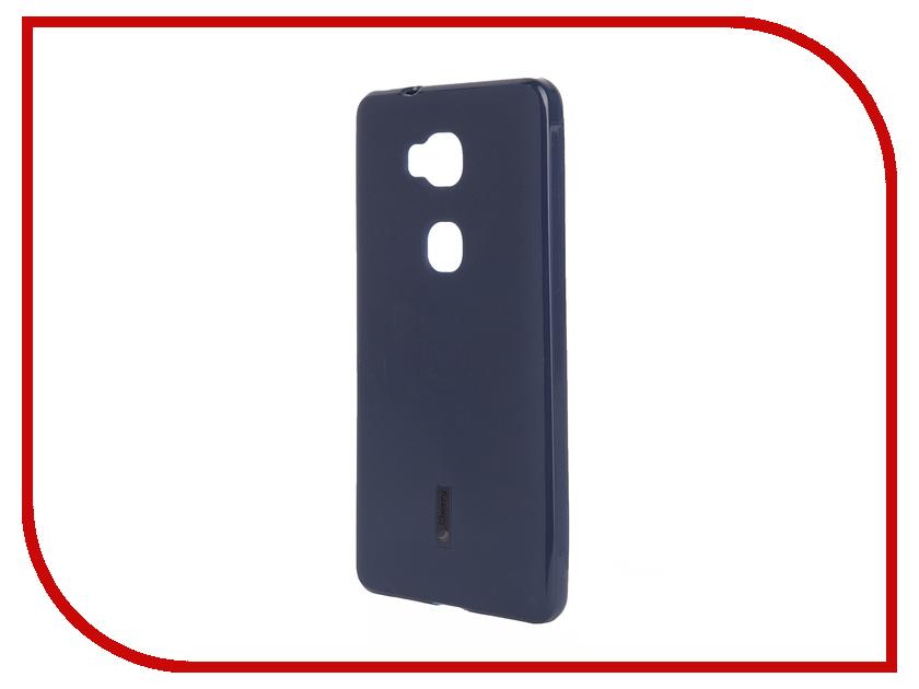��������� �����-�������� Huawei Honor 5X Cherry Dark Blue 9288