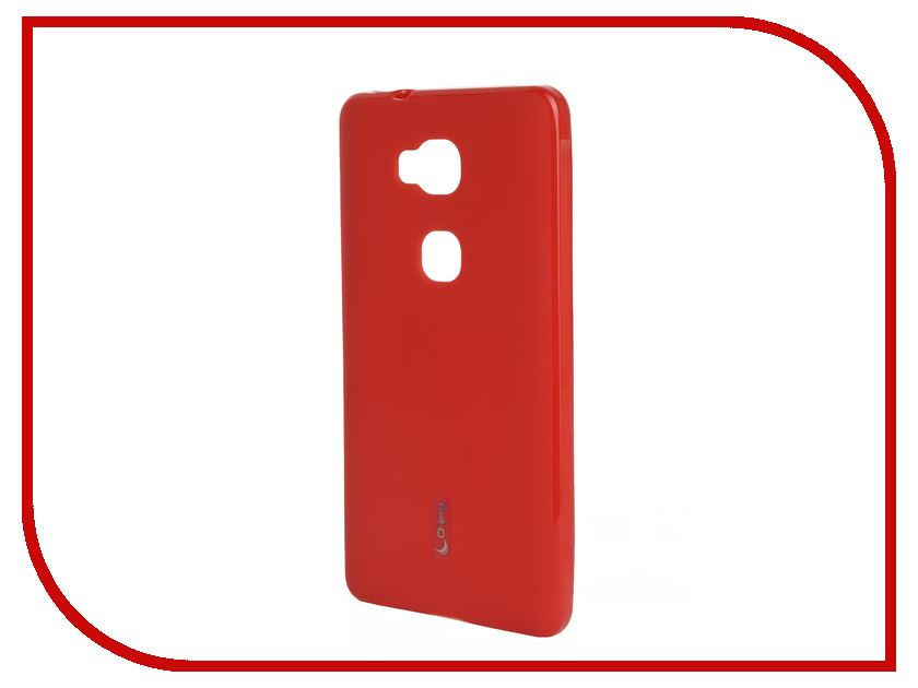 ��������� �����-�������� Huawei Honor 5X Cherry Red 9286