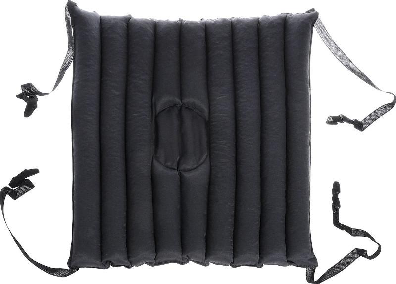 Подушка Smart Textile Гемо-комфорт авто 50х50см Т267 - на сиденье