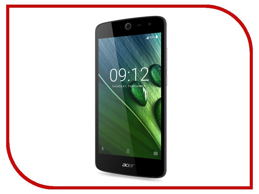 Сотовый телефон Acer Liquid Zest 4G 16Gb<br>
