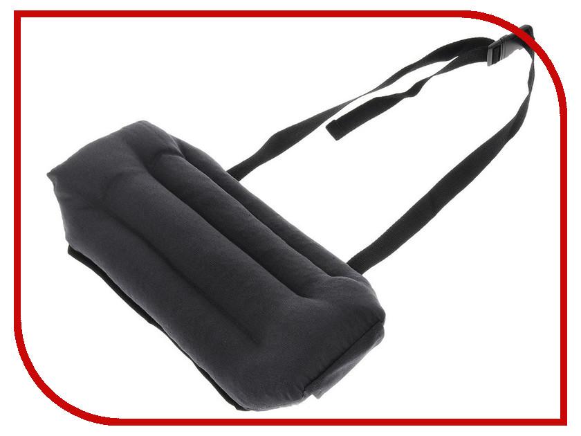 Подушка под спину Smart Textile Дальнобойщик люкс Т572