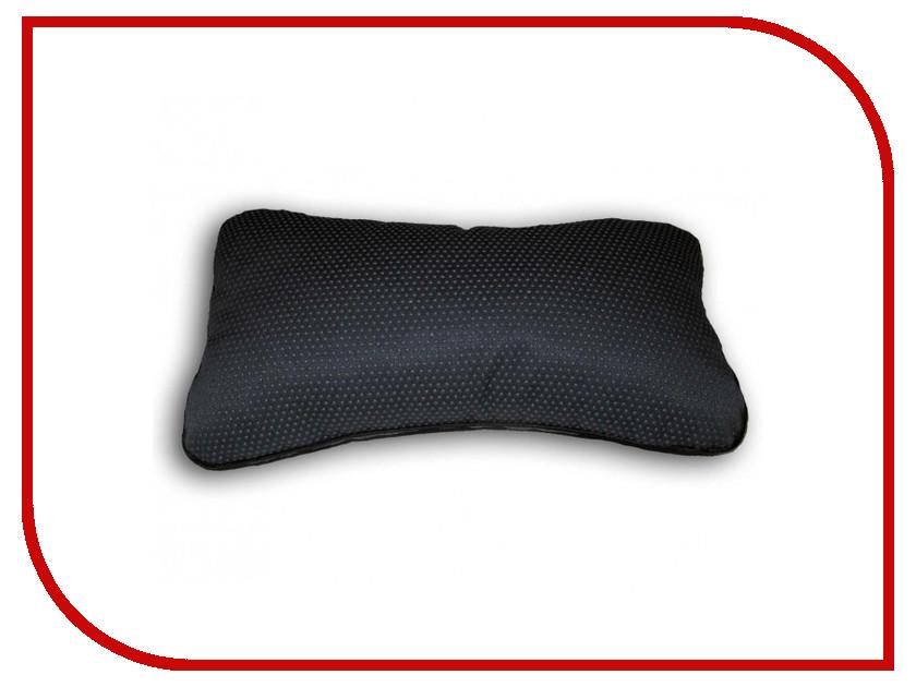 Аксессуар Smart Textile Дорожная люкс - подушка с холлофайбером 35x18cm T102<br>
