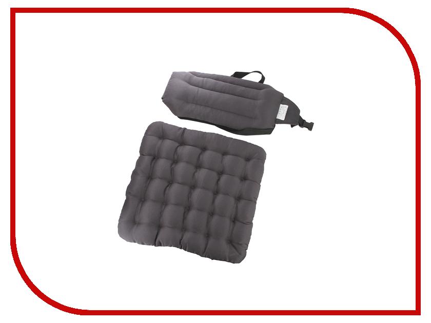 Комплект подушек Smart Textile Уютный офис Т589 пледы hongda textile махровое чудо коричневый широкая полоса