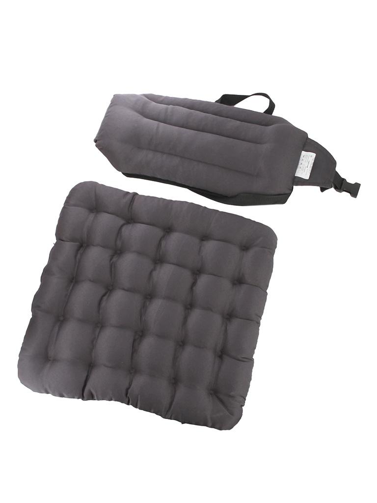 Подушка Smart Textile Уютный офис Т589 комплект