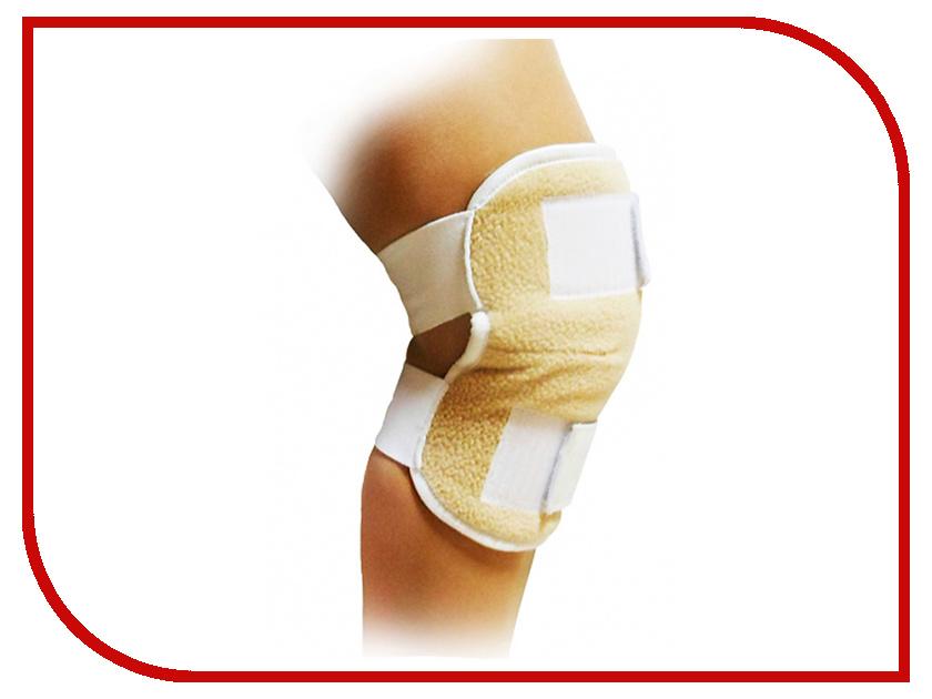 Ортопедическое изделие Smart Textile Наколенники-налокотники из верблюжьей шерсти P919<br>