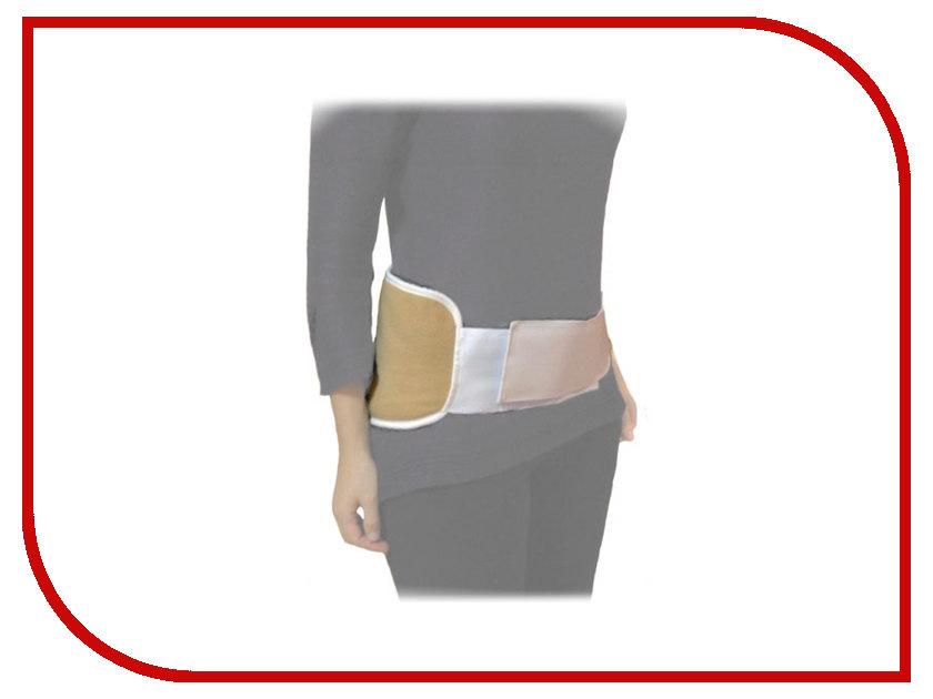 Ортопедическое изделие Smart Textile Пояс из флиса с овечьим мехом P578