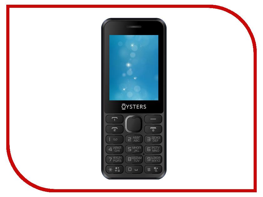 Сотовый телефон Oysters Novgorod Green<br>