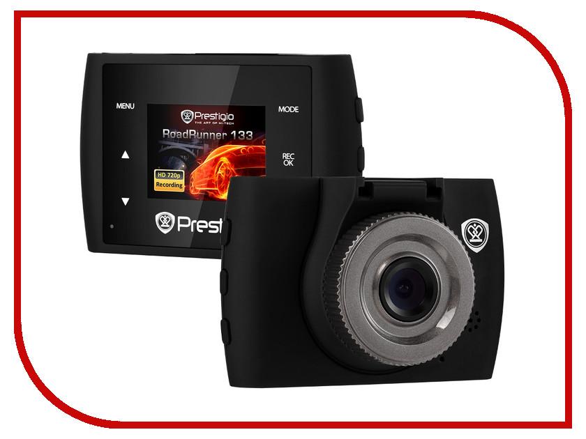 Видеорегистратор Prestigio RoadRunner 133 PCDVRR133<br>