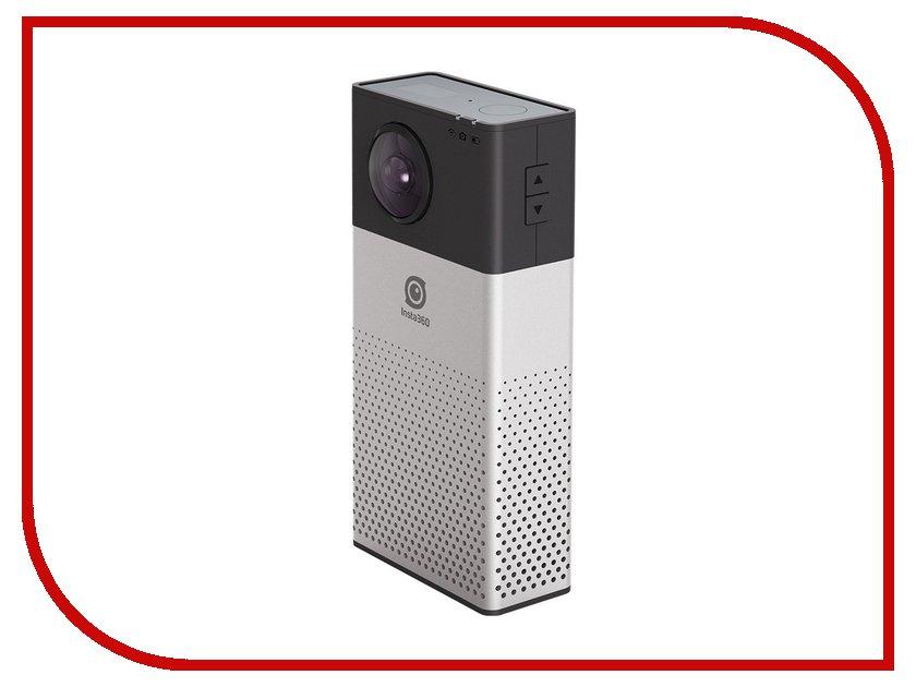 Экшн-камера Insta 360 4k