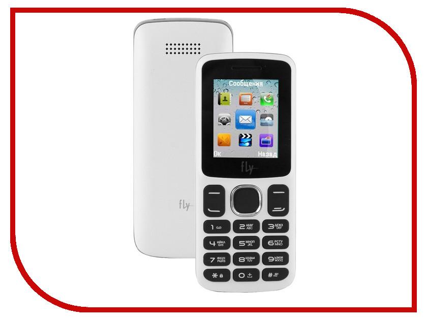 Сотовый телефон Fly FF179 White
