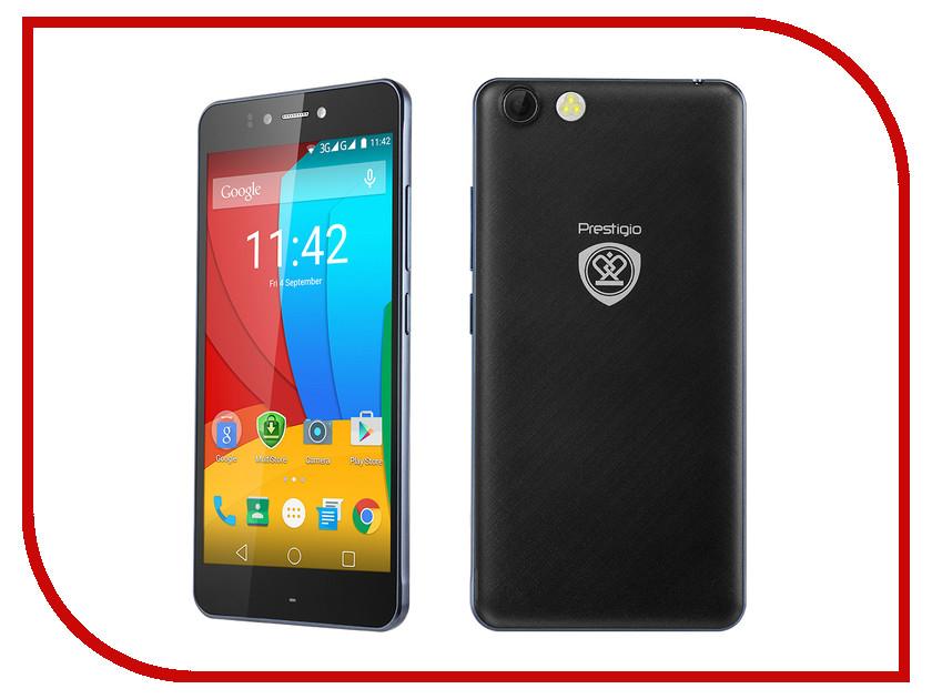 Сотовый телефон Prestigio Muze A7 PSP7530 Black<br>