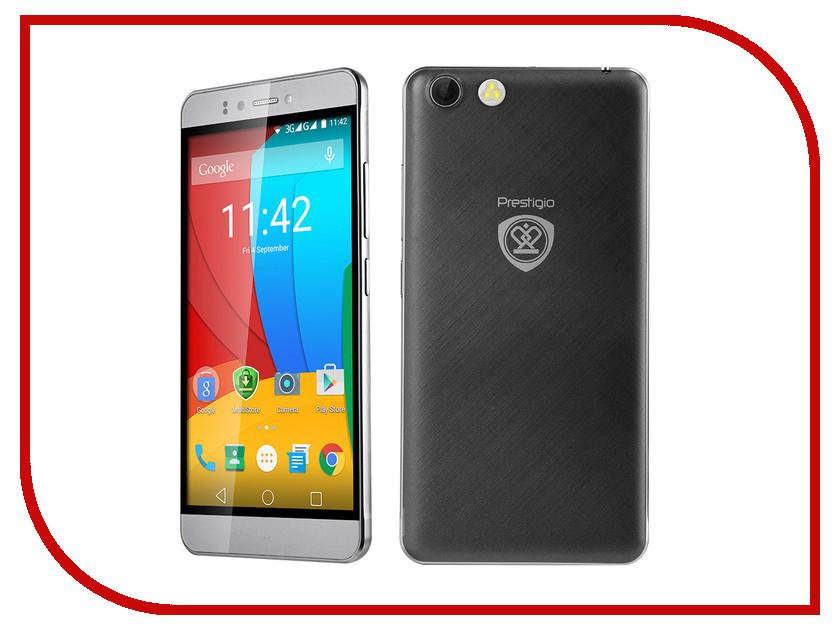 Сотовый телефон Prestigio Muze A7 PSP7530 Grey<br>