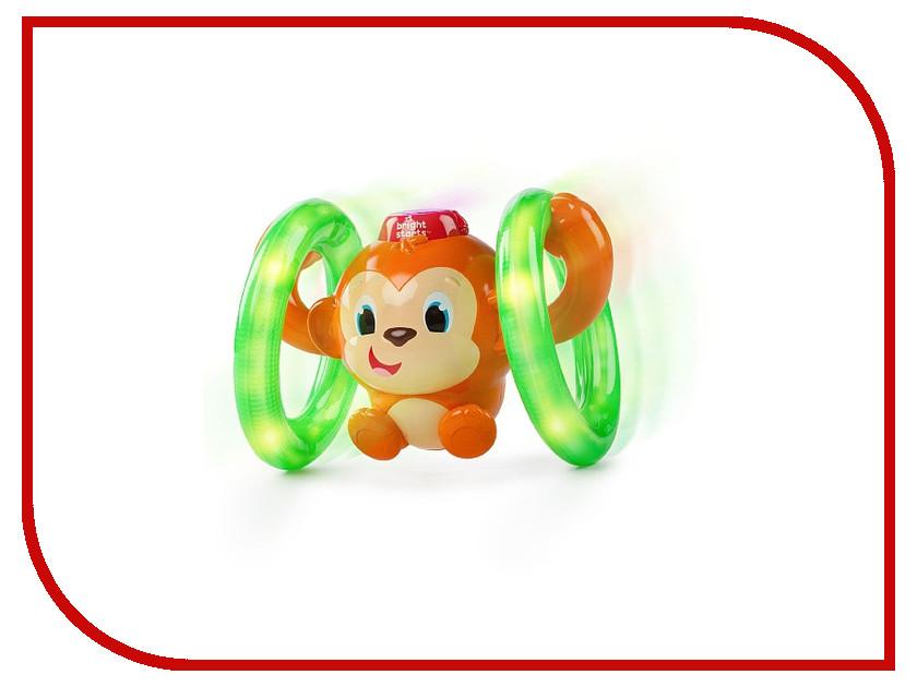 Игрушка Bright Starts Обезьянка на кольцах 52181<br>