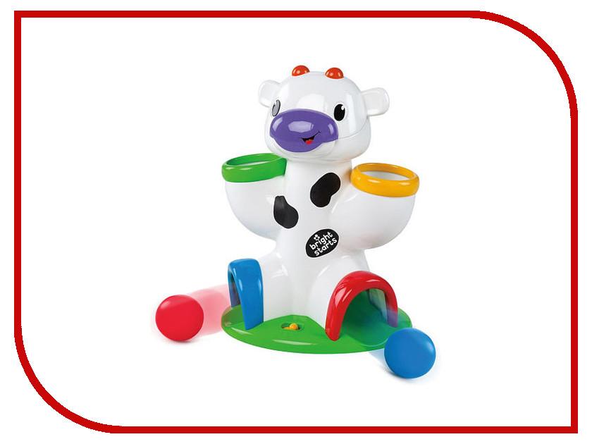 Игрушка Bright Starts Веселая корова 52175<br>