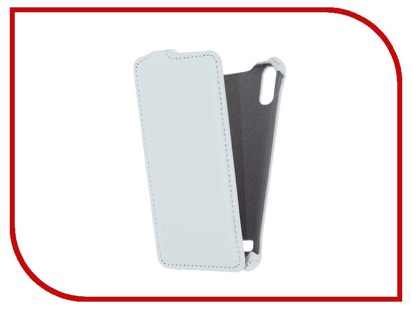��������� ����� Lenovo A6010/A6010 Plus Aksberry White