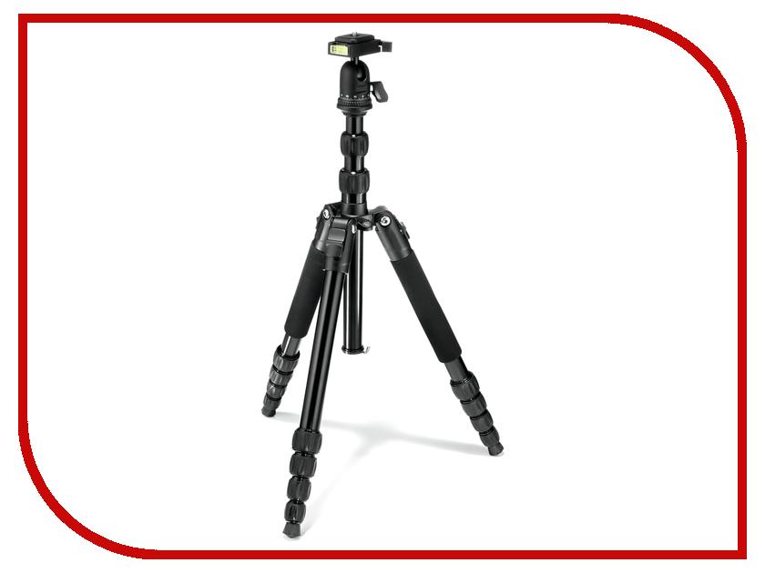 Штатив PrimaPhoto PHTR001 Black 84280<br>