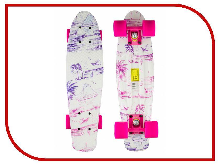 купить Скейт Atemi APB-17.07 онлайн
