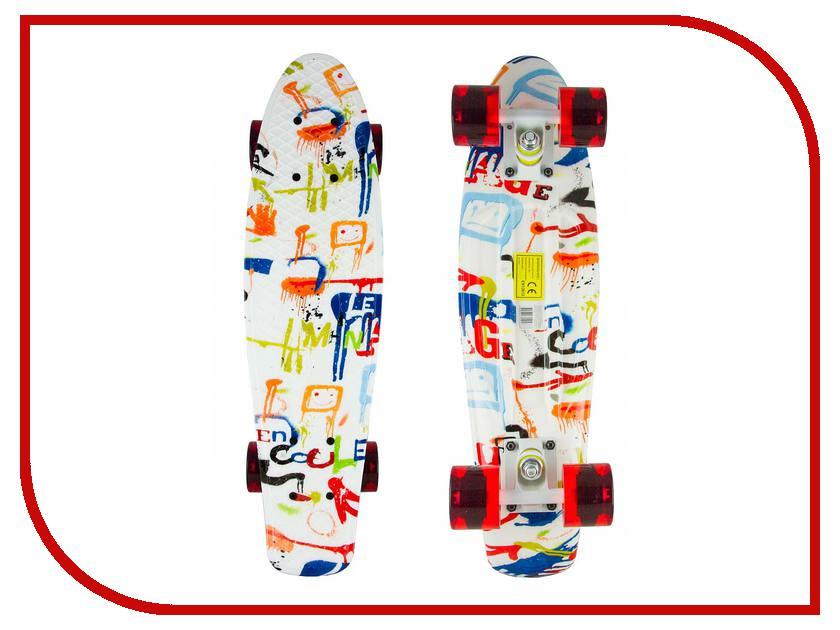 Скейт Atemi APB-17.11 как купить авто в apb