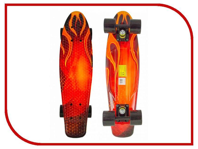 Скейт Atemi APB-17.18 пенниборд atemi apb 17 09