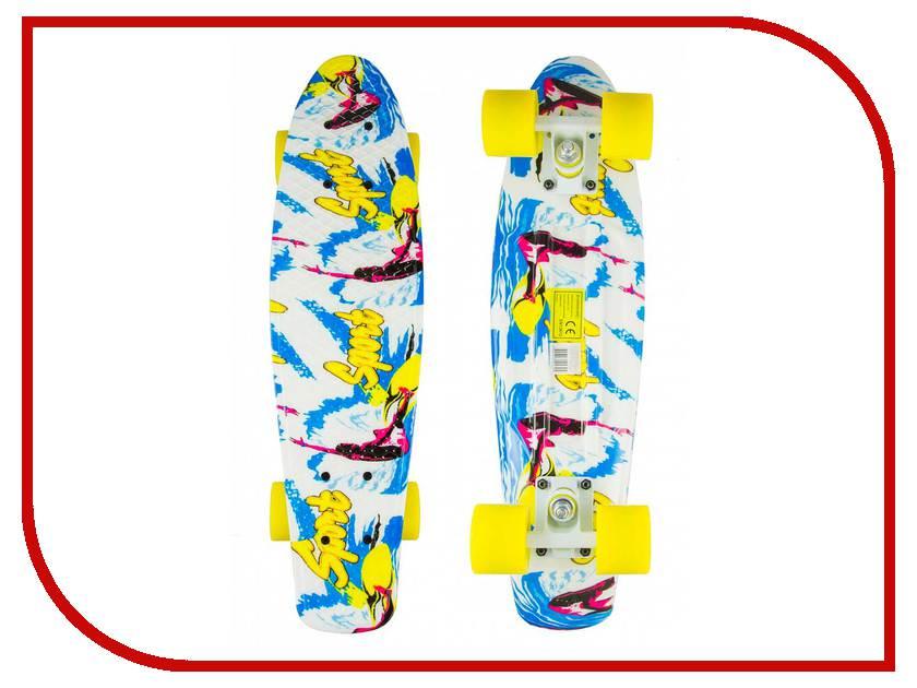 Скейт Atemi APB-17.20