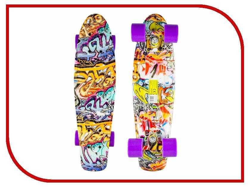 Скейт Atemi APB-17.21 как купить авто в apb