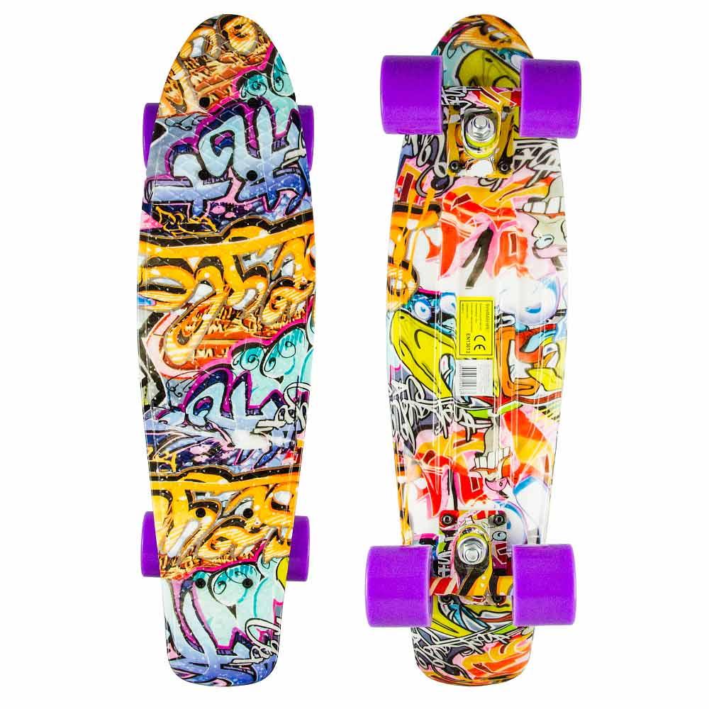 Скейт Atemi APB-17.21 цена