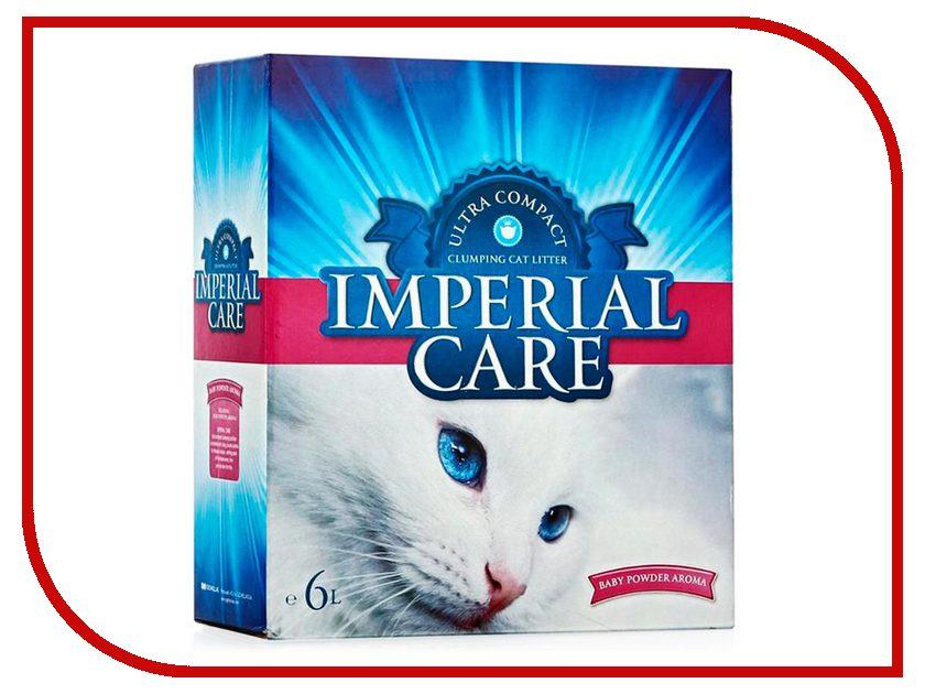 Наполнитель Imperial Care 6L 17.001з<br>
