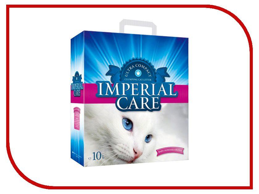 Наполнитель Imperial Care 10L 17.001и