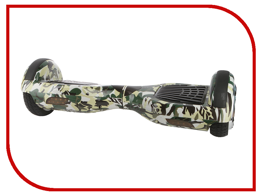 Гироцикл MotionPro I-Board Basic 6.5 Camouflage 4630052500394<br>