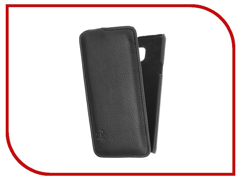 Аксессуар Чехол Samsung SM-N920 Galaxy Note 5 Aksberry Black<br>