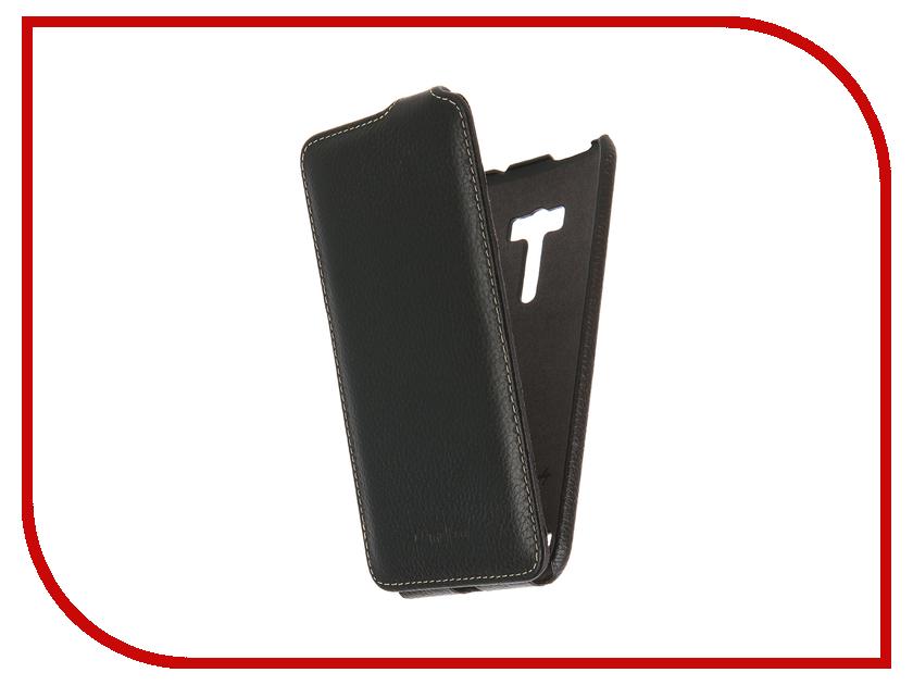 Аксессуар Чехол ASUS ZenFone Selfie ZD551KL Melkco Black LC 9381<br>