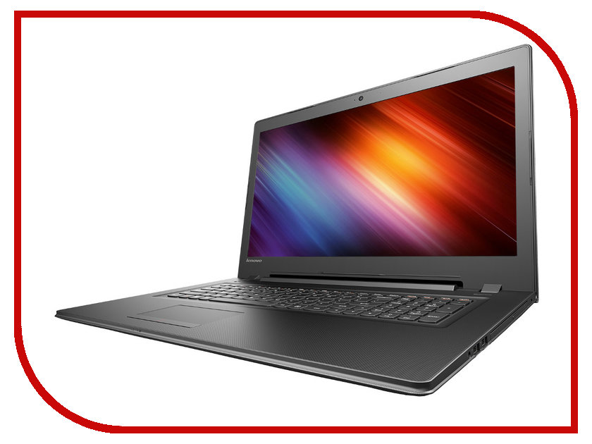 Ноутбук Lenovo B7180 Grey 80RJ00EYRK Intel Pentium 4405U 2.1 GHz/4096Mb/500Gb/DVD-RW/Intel HD Graphics/Wi-Fi/Bluetooth/Cam/17.3/1600x900/DOS<br>