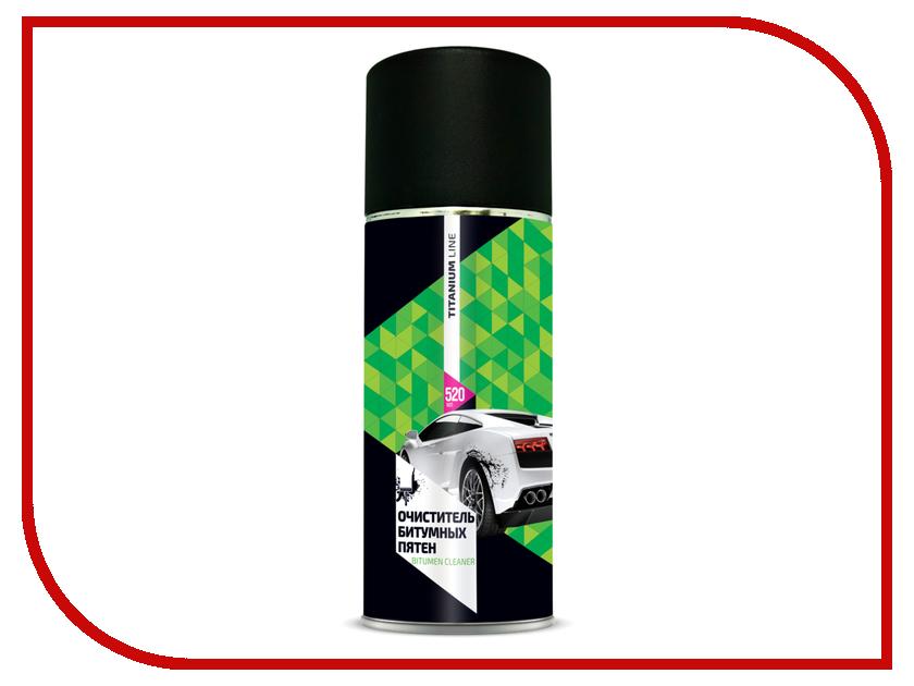 Аксессуар Sapfire Bitumen Cleaner 520ml SBP-0005