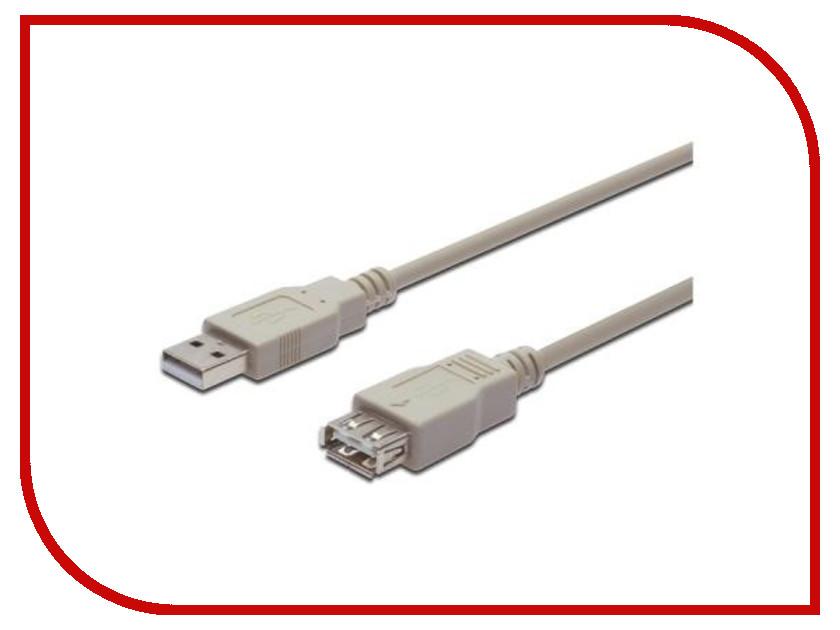Аксессуар Mix USB 2.0 3m USBC1002-3M<br>
