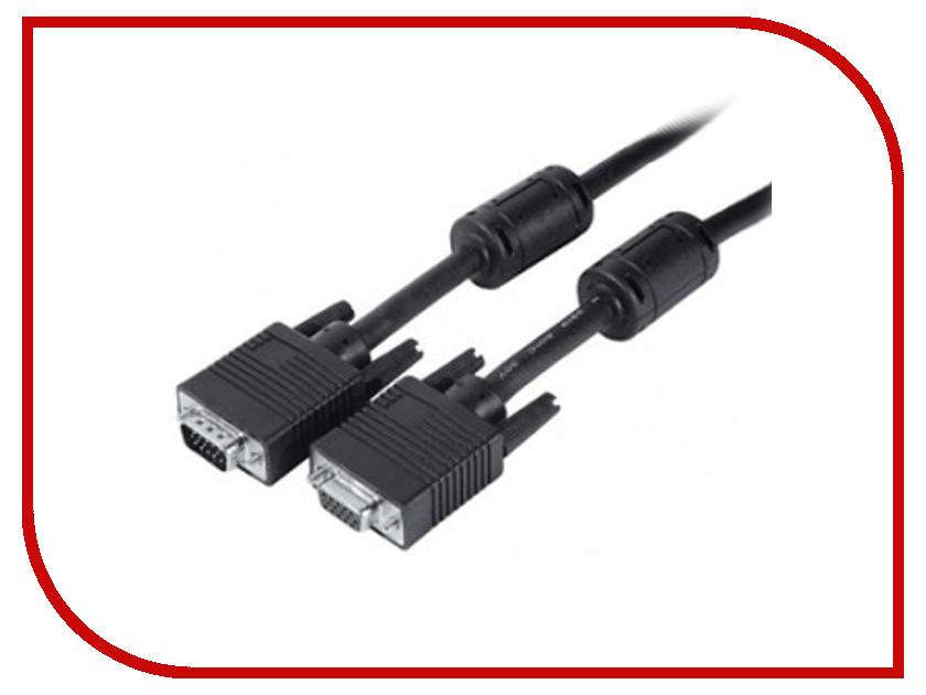 Аксессуар Mix VGA 15MF 10m KDVGA15MF-10M<br>
