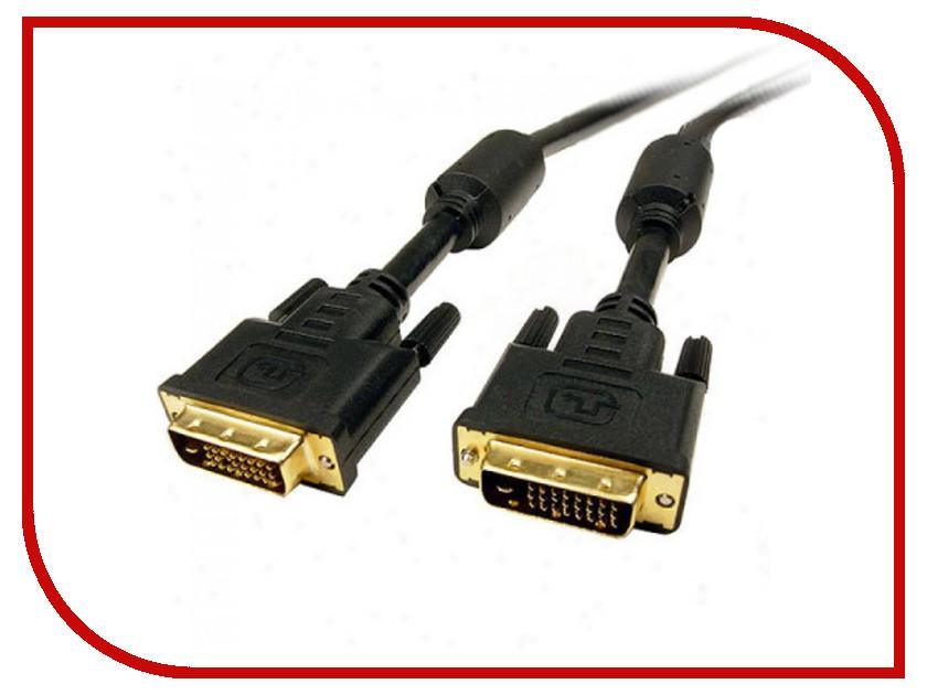 Аксессуар Mix DVI 3m KDDVI5004-3M
