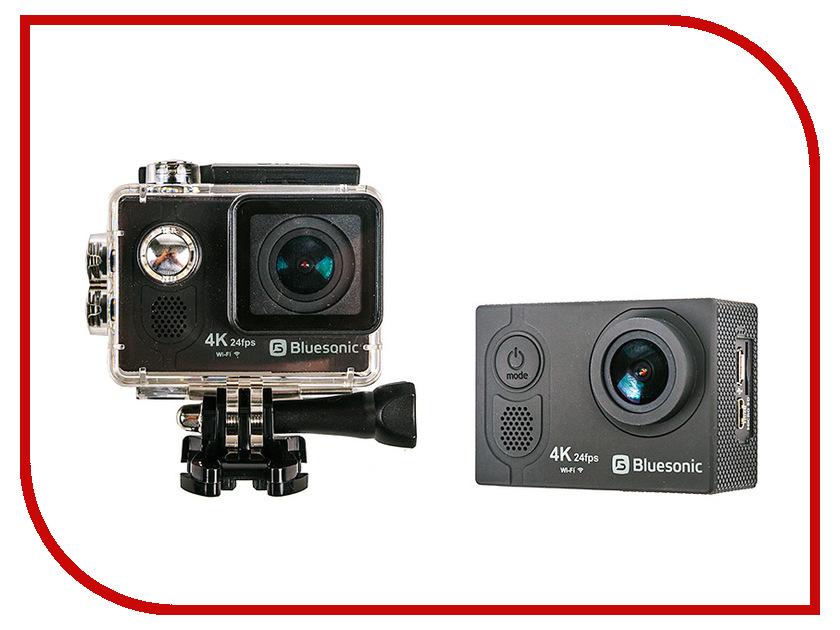 Экшн-камера Bluesonic BS-S101