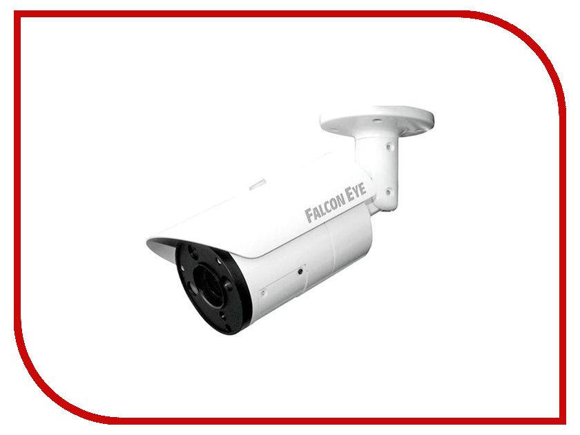 IP камера Falcon Eye FE-IPC-BL201PVA<br>