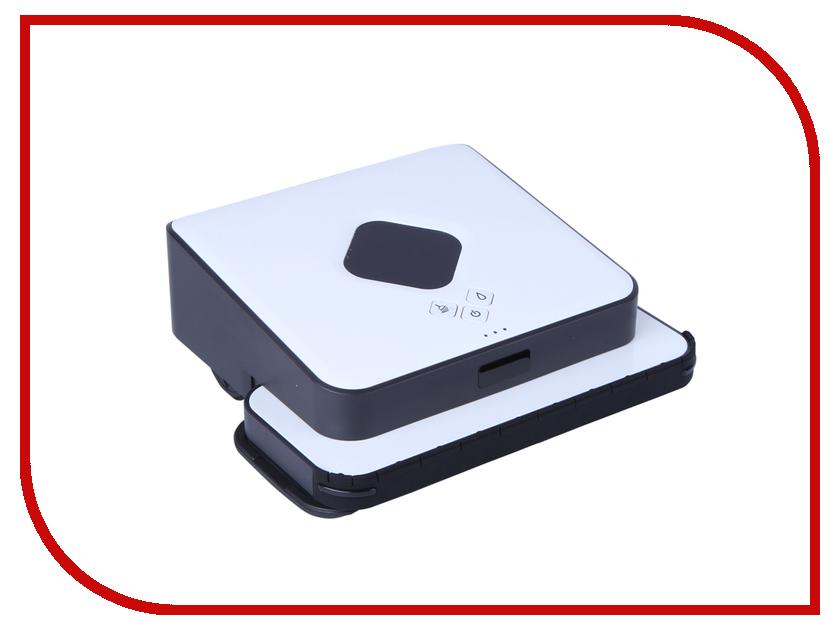 Пылесос-робот iRobot Braava 390T