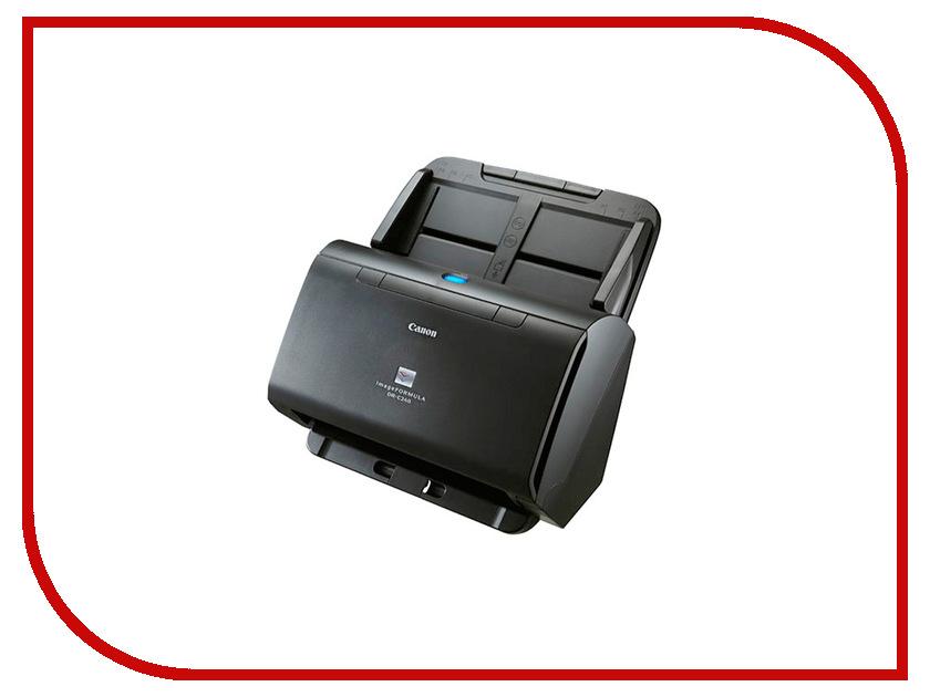 Сканер Canon DR-C240 canon dr 6010c