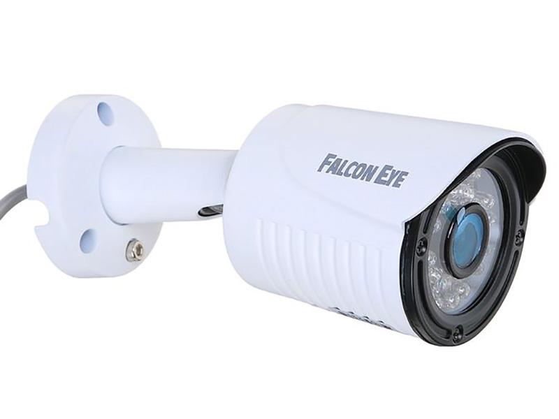 AHD камера Falcon Eye FE-IB720MHD/20M камера видеонаблюдения falcon eye fe id5 0mhd 20m
